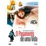 Dvd O Pagamento De Uma Vida - Danny Trejo - Dublado Raro