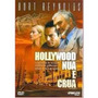 Dvd Filme Hollywood Nua E Crua C/ Burt Reynolds - Novo
