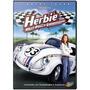 Herbie, Meu Fusca Turbinado