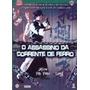 Dvd O Assassino Da Corrente De Ferro - Artes Marciais Dublad