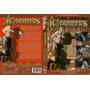 Dvd, Roy Rogers Festival 1 ( Raro) - 3 Filmes, Velho Oeste