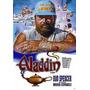 Aladdin, O Superfantagënio (1986) Bud Spencer