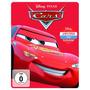 Blu Ray - Carros (lacrado) - Raridade! Disney!