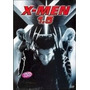 Dvd X-men - Edição 1.5 - 1o Filme - Dvd Duplo - Lacrado