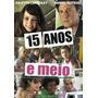 Dvd Quinze Anos E Meio Novo Original Lacrado Drama Europeu