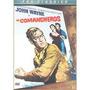 Dvd, Os Comancheros - John Wayne, Lee Marvin, Velho Oeste
