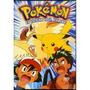 Pokémon- Eu Escolho Você Pikachu! - Vhs - Dub Em Português