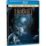 Blu Ray O Hobbit - Edição Especial Duplo Original Lacrado