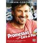 Dvd Original Promessas De Um Cara De Pau!!! Só R$ 10,00!!!