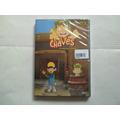 Chaves - Dvd De Desenhos - Vol. 6 - Lacrado E Original!!!!