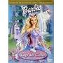 Dvd Original Do Filme Barbie Lago Dos Cisnes