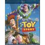 Blu-ray Toy Story - Novo***