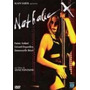 Dvd Do Filme Nathalie X ( Gérard Depardieu) - Lacrado