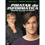 Piratas Da Informatica Dvd Raro Cult Bill Gates Steve Jobs