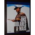 Bla Ray Por Uns Dolares A Mais Clint Eastwood Dublado !