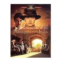Dvd Passagem Para A India