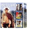Blu Ray Clint Eastwood ( Trilogia Dólar ) Dublado
