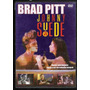 Dvd, Johnny Suede, França ( Raro) - Brad Pitt, Cathy Keener