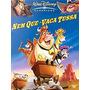 Dvd Nem Que A Vaca Tussa (lacrado)- Walt Disney
