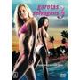 Dvd Original Do Filme Garotas Selvagens 3 ( Sarah Laine)