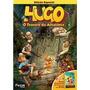 Dvd Original Do Filme Hugo - O Tesouro Da Amazônia