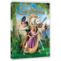 Enrolados Dvd Infantil Disney Rapunzel Branca De Neve