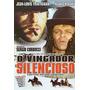 O Vingador Silencioso (1968) Sergio Corbucci Klaus Kinski