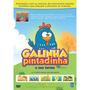 Galinha Pintadinha (lacrado) - Um Clássico Infantil!
