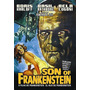 Dvd O Filho De Frankenstein ( Boris Karloff )