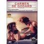 Promoção Dvd Carmen De Godard - Orig. Lacrado Ed. Aurora