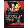 Dvd, A Máscara De Ferro, 1929 ( Raro) - A 1ª Versão Original