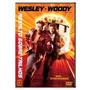 Dvd Assalto Sobre Trilhos Wesley Snipes Jennifer Lopez Raro