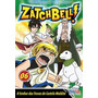 Dvd Original E Lacrado: Zatchbell (volume 6)