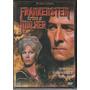 Dvd, Frankenstein Criou A Mulher - Peter Cushing, Da Hammer