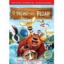 Dvd O Bicho Vai Pegar + Poster 60 X 90 Grátis !!