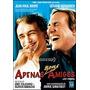 Dvd Original Do Filme Apenas Bons Amigos ( Gérard Depardieu)