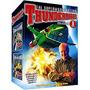 Thunderbirds Box Vol.1 + Frete Gratis