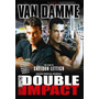 Dvd Duplo Impacto (1991) Jean-claude Van Damme