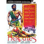 Dvd Hércules E A Rainha Da Lídia - Steve Reeves