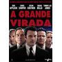 Dvd Original Do Filme A Grande Virada ( Ben Affleck)