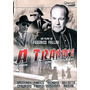 Dvd A Trapaça (1955) Federico Fellini