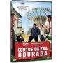Contos Da Era Dourada Dvd Novo Orig Lacrado Cinema Europeu