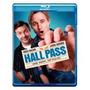 Passe Livre - Blu Ray Importado, Dublado, Lacrado!
