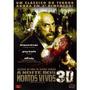Dvd Original Do Filme A Noite Dos Mortos Vivos 3d
