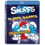 Blu Ray - Os Smurfs E A Flauta Mágica (lacrado)