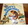 Ld Laser Disc Happy Harmonies Usado Excelente Importado
