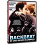 Dvd - Backbeat - Os Cinco Rapazes De Liverpool (lacrado)