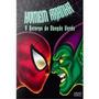 Dvd Original: Homem-aranha: O Retorno Do Duende Verde