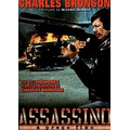 Assassino A Preco Fixo Dvd Charles Bronson Policial