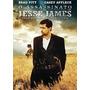 Dvd Do Filme O Assassinato De Jesse James ( Brad Pitt)